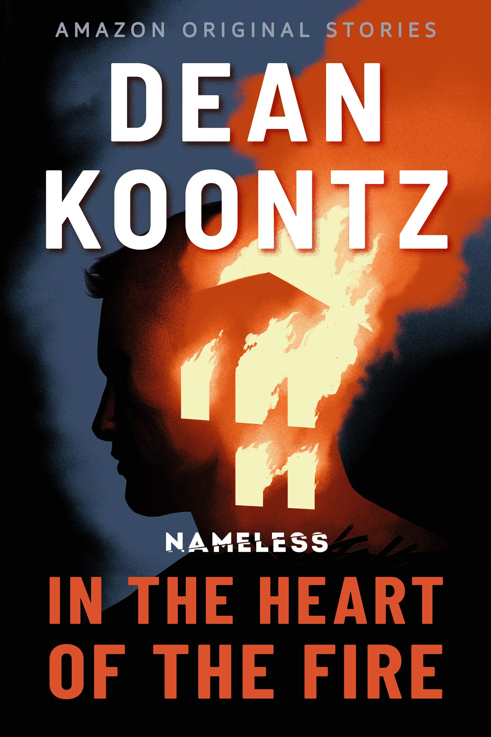 In The Heart Of The Fire  Nameless Book 1   English Edition