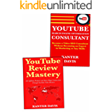 YouTube Business Mastery: Earning $3,000 Per Month via YouTube SEO Consulting or YouTube Product Reviewing (English Edition)