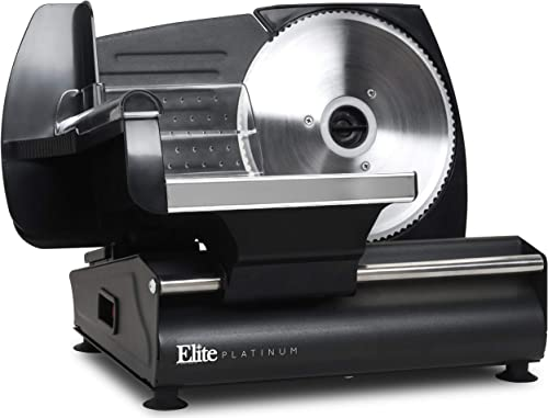 Maxi-Matic-Electric-Deli-Food-Meat-Slicer