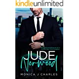 Jude Norwood: BWWM, Older Man Younger Woman, Billionaire Romance (Tycoons From Money Book 8)