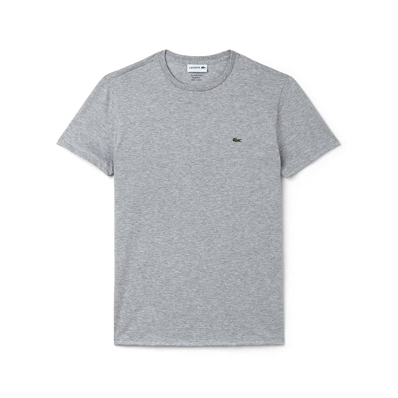 Lacoste TH6709 Camiseta para Hombre