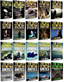 The Sixth Extinction England & The First Three Weeks England & The Squads First Three Weeks & The Sixth Extinction America & The Seven Seeds of the Gods. ... Edition: Books 1 to 20 (English Edition)