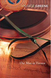 Our man in havana oberon modern plays kindle edition by graham our man in havana an introduction by christopher hitchens fandeluxe Document