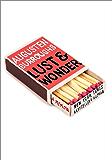 Lust & Wonder: A Memoir