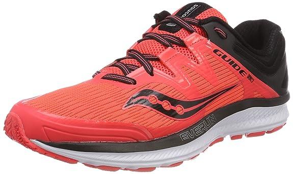 cheaper d9cb9 1250b Amazon.com   Saucony Women s Guide ISO Running Shoe   Road Running