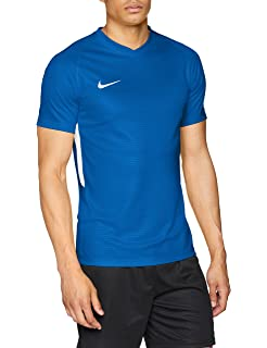 Nike Dri Fit Men's Purple Mercurial Sports Shirt Size S Factory Direct Selling Price Activewear Tops Clothing, Shoes & Accessories
