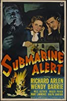 'Submarine Alert' from the web at 'https://images-na.ssl-images-amazon.com/images/I/81SEhn17AFL._UY200_RI_UY200_.jpg'