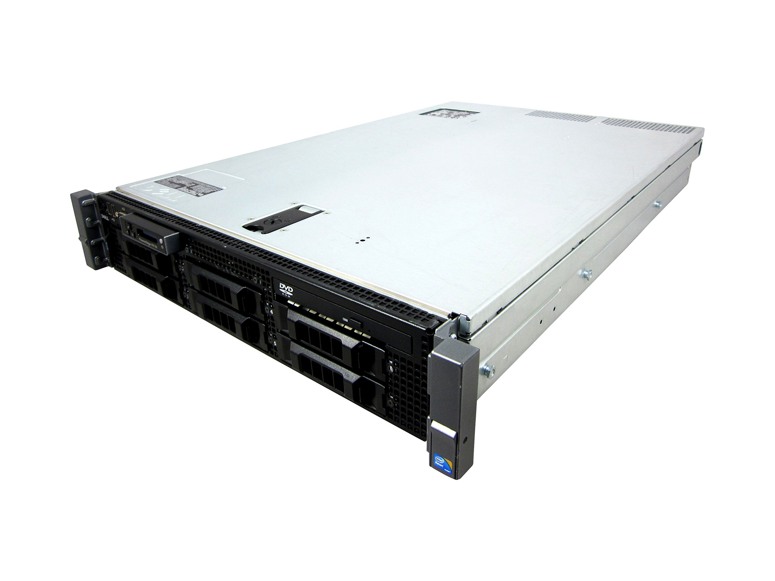 High-End Virtualization Server 12-Core 128GB RAM 12TB RAID Dell PowerEdge R710 (Certified Refurbished) by TechMikeNY (Image #4)
