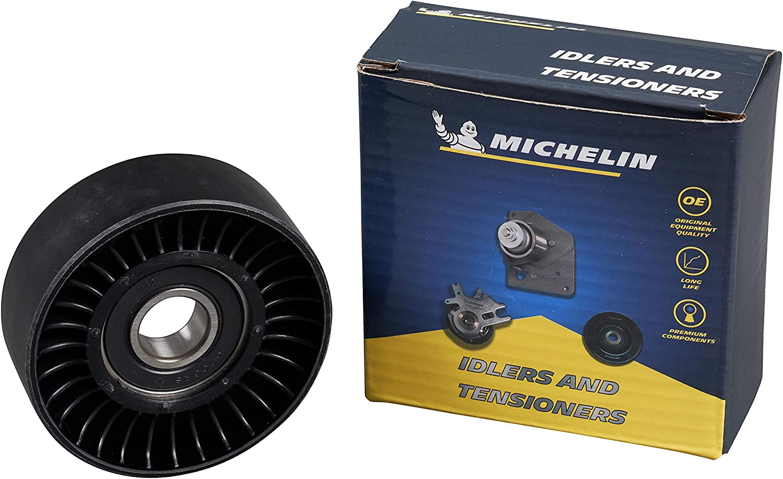 MICHELIN Automotive Drive Belt Idler SMAMP42017