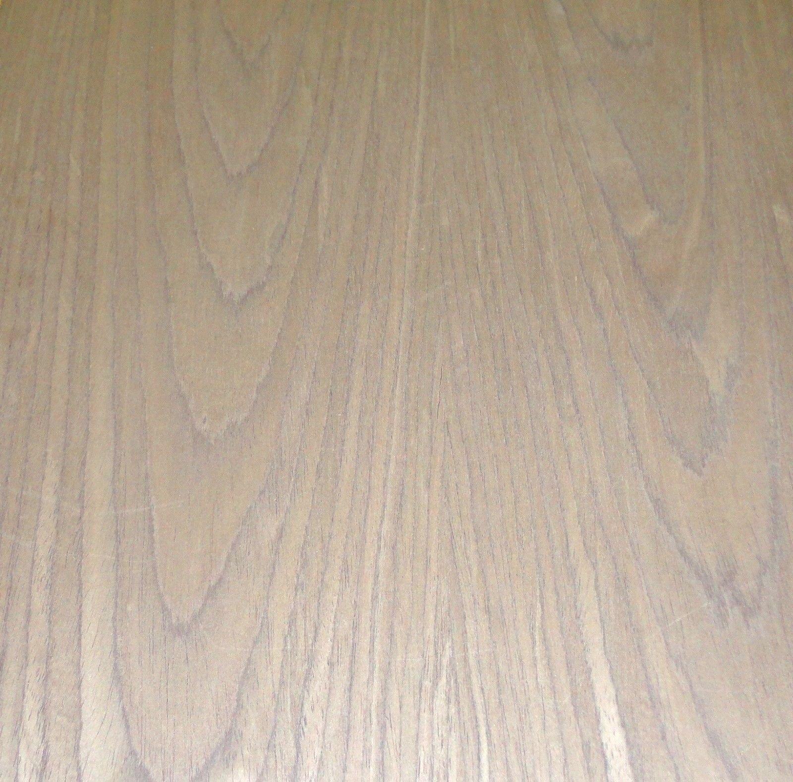 Walnut composite wood veneer 48'' x 96'' with paper backer Flat Cut 1/40'' (EFW)
