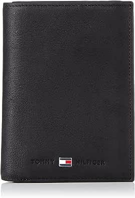 Tommy Hilfiger Johnson N/S Wallet W/Coin Pocket - Cartera para Hombre, Color