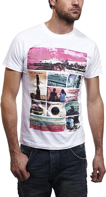 ONeill Santa Cruz - Camiseta para Hombre : Amazon.es ...