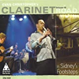 Clarinet Road, Vol. 3: In Sidney's Footsteps
