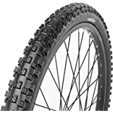 "Goodyear Folding Bead Mountain Bike Tire, 24"" x 2/2.125"", Black"