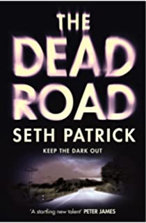 The Reviver: Amazon co uk: Seth Patrick: 9780230765016: Books
