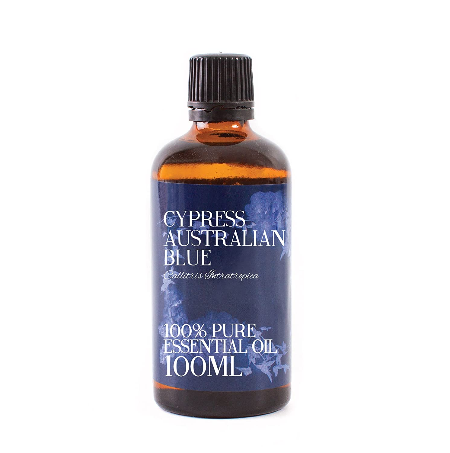 Mystic Moments | Cypress Australian Blue Essential Oil - 100ml - 100% Pure B006IPZ93O