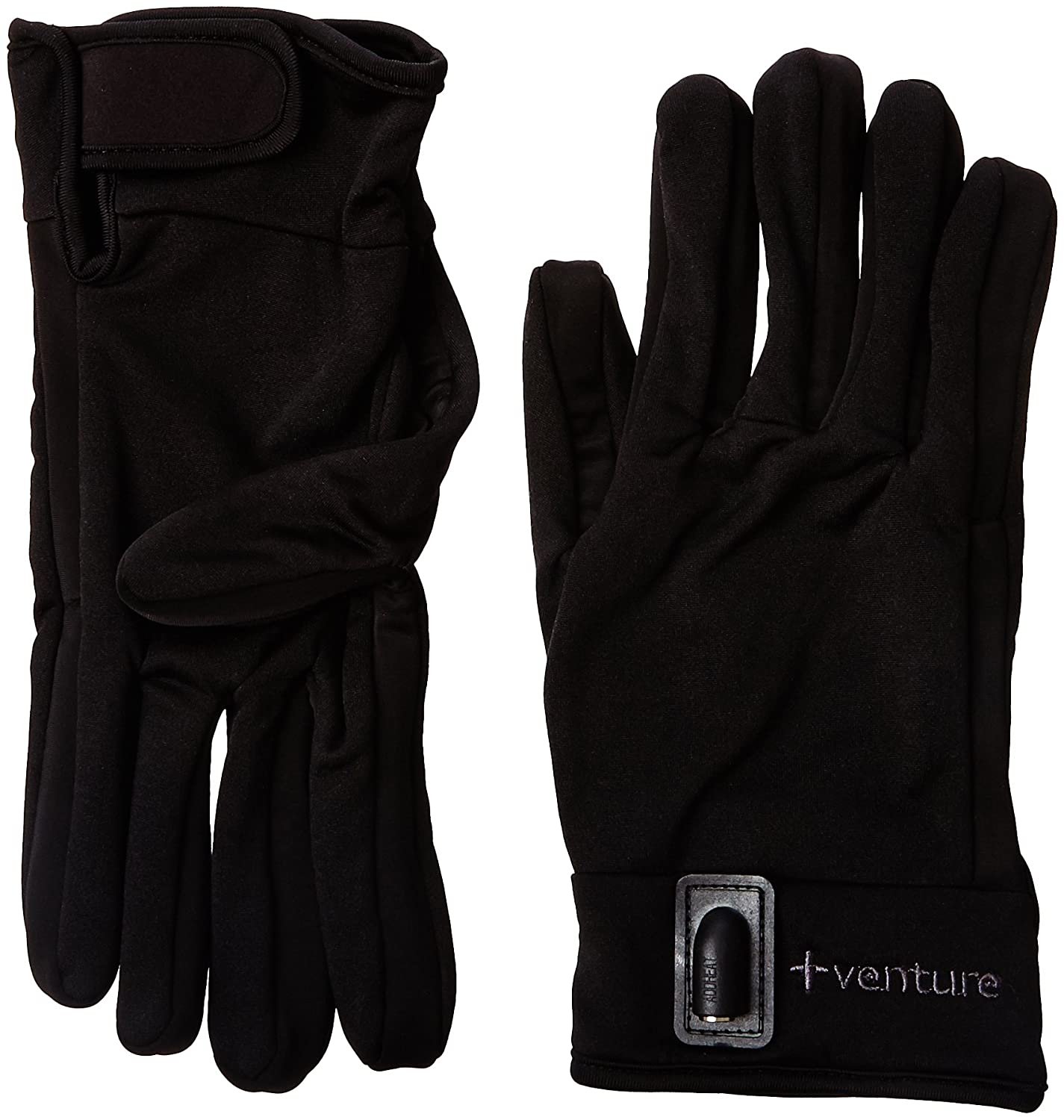Venture Heated Clothing MC-60 XLG Motorcycle Glove Liners