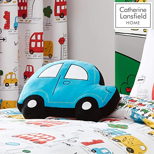 Toddler Car Cushion