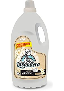 La Antigua Lavandera Detergente Líquido Universal, 22 ...