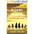 Riders of the Lone Star: Heck Carson Series Volume 1