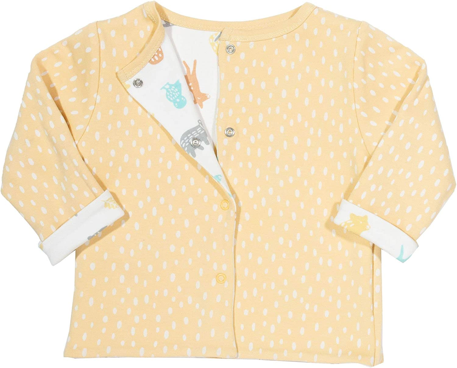 Newborn-24 Months Kite Baby Woodland 2-in-1 Jacket Organic