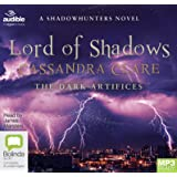 Lord of Shadows: 2