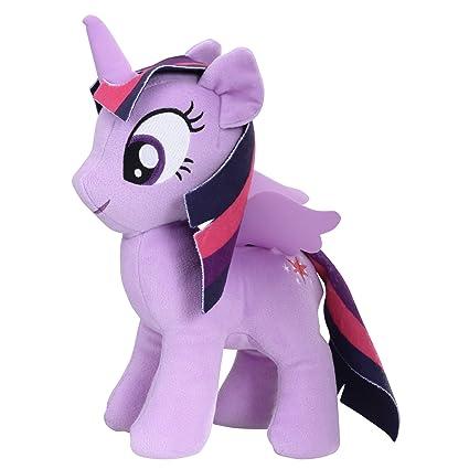 Amazon com: My Little Pony Princess Twilight Sparkle Soft