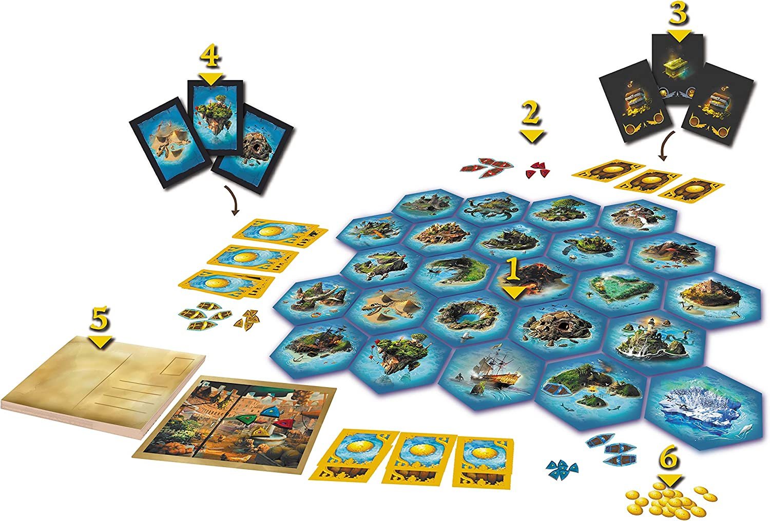Lubee- Guardians of Legends LUB001GU, Multicolor: Amazon.es: Juguetes y juegos