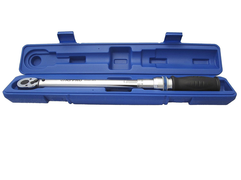 KT Pro Tools G3462-3EG1 1//2 Torque Wrench King Tony