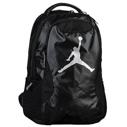 Amazon Com Nike Premium Backpack Jordan Jumpman Laptop Bookbag