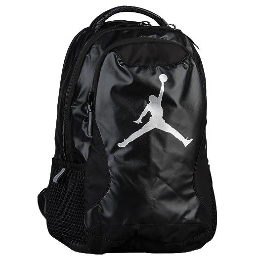 24b9cb30d0 Nike Premium Backpack Jordan Jumpman Laptop Bookbag Sports Basketball Kids  Backpack