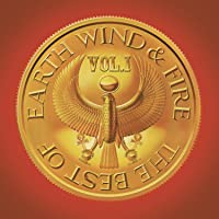 The BEST of EARTH, WIND & FIRE Vol. 1 (1978) (Vinyl)
