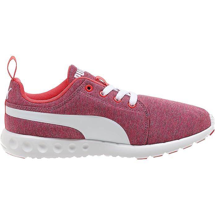 Amazon   Puma Womens Carson Runner Heather Running Shoes   Fashion  Sneakers