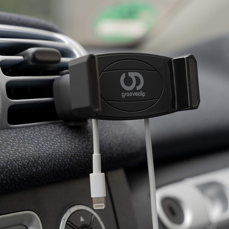 Grooveclip Air Slider 2 Universal Handyhalterung Für Elektronik