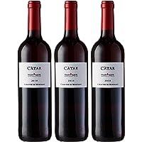 Pinord Vino Tinto Do Montsant - 3 botellas