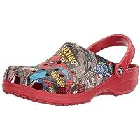 Crocs Classic Spiderman