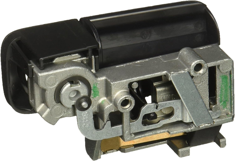 Honda Genuine 77540-S9V-A01ZF Glove Box Lock Assembly