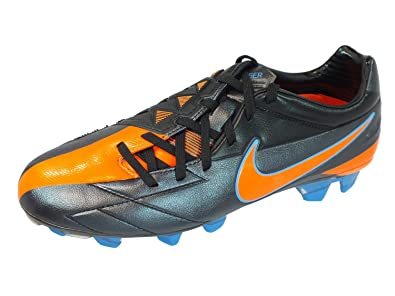 cheap for discount b66b8 dd030 Image Unavailable. Image not available for. Color  NIKE T90 LASER IV ...