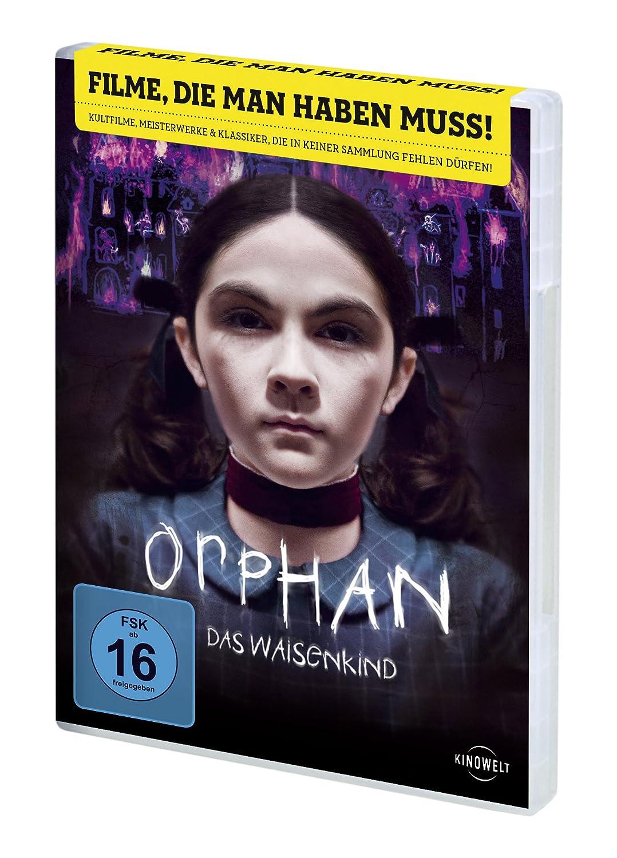 Orphan Das Waisenkind Ganzer Film Deutsch