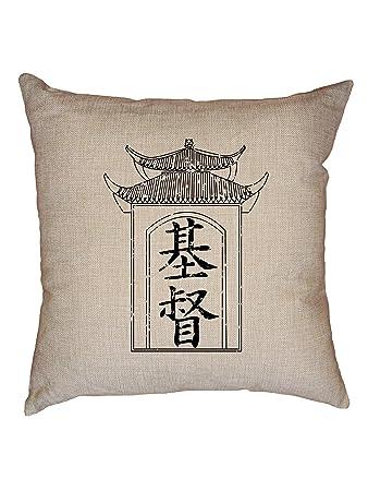 Amazon.com: Hollywood Hilo Cristo – Chino / Japonés Asiático ...