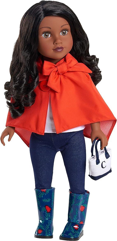 Journey Girls Chavonne Doll, 18