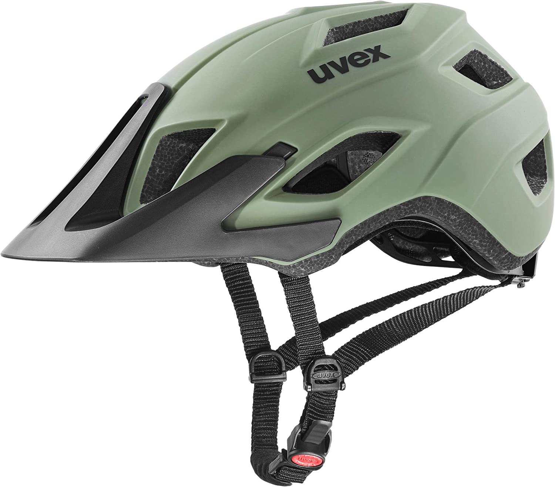 Uvex Casco de Ciclismo Unisex