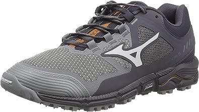 Mizuno Wave Daichi 5, Zapatillas de Running para Asfalto para Hombre: Amazon.es: Zapatos y complementos