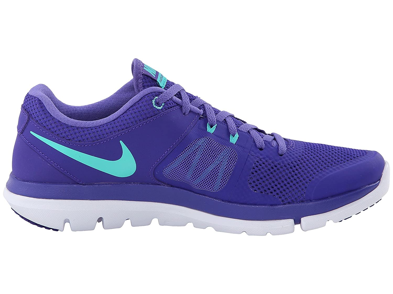 Nike Sneakers Women Violet/Ink/Light Aqua/White Model:138