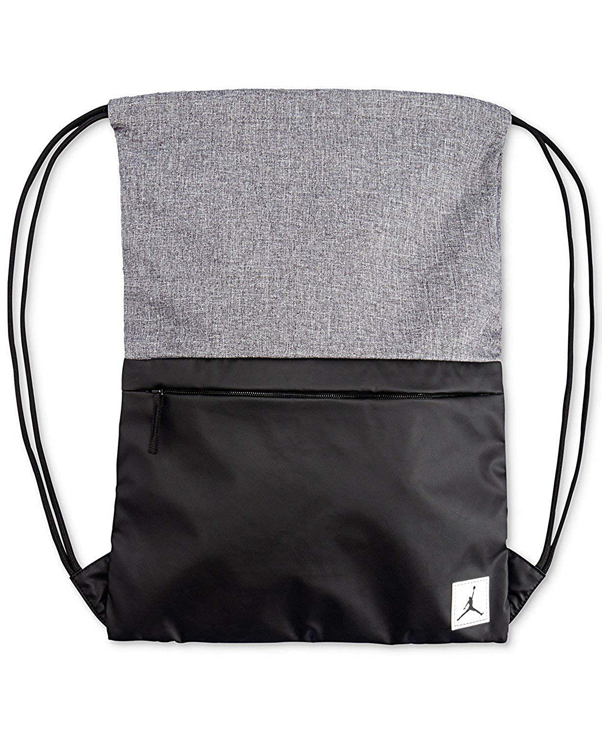 da2166817a5a ... 100% top quality 27cc0 1a48a Amazon.com Jordan Big Boys Pivot  Drawstring Sack Bag