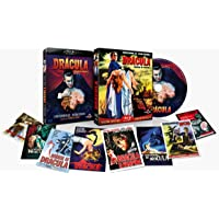 Drácula 1958 The Horror of Dracula BD nueva