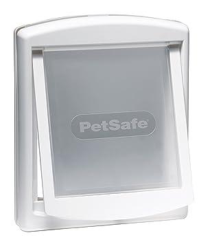 Petsafe Staywell de 2 Vías de mascotas Tapa: Amazon.es: Productos para mascotas