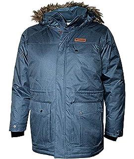 2efe65bec0f Amazon.com: Columbia Catacomb Crest Parka: Clothing