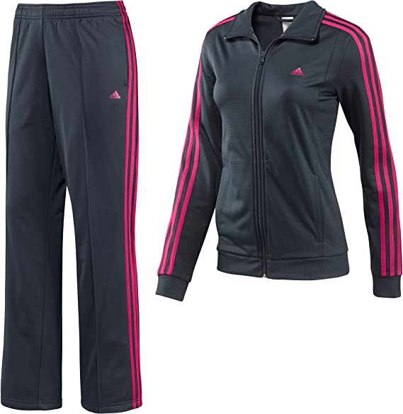 adidas Diana Suit - Chándal de entrenamiento para mujer, color ...
