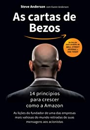 As cartas de Bezos: 14 princípios para crescer como a Amazon